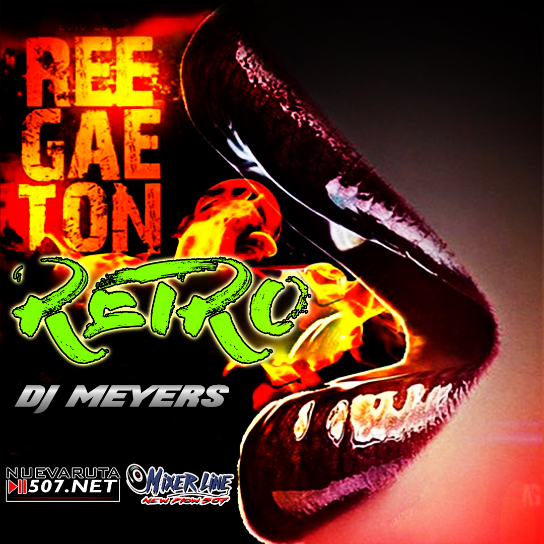 Dj Meyers - Reggaeton Old Vol.1 Mix.mp3