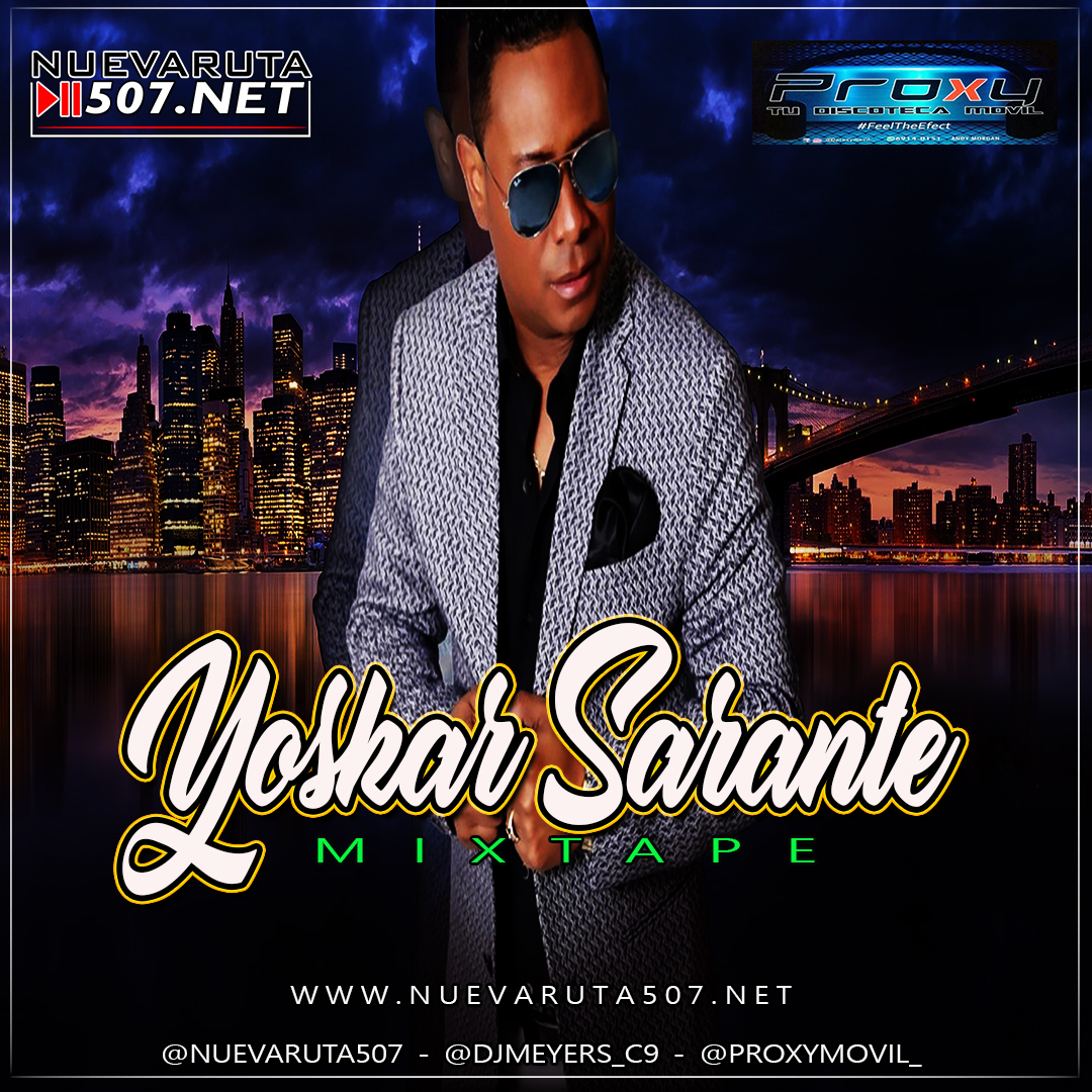 Dj Meyers -Yoskar Sarante Mixtape.mp3