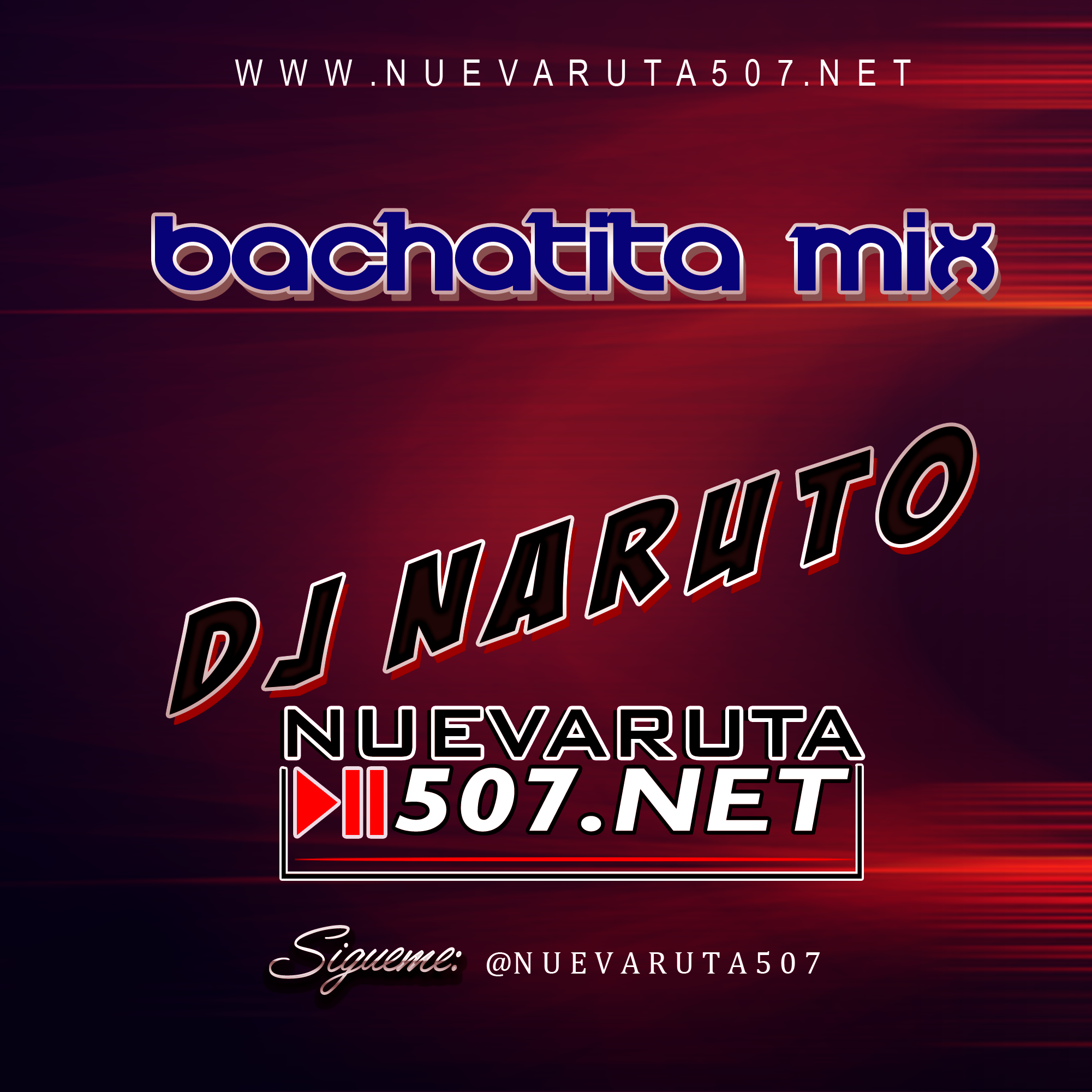Dj Naruto - Bachatita Mix 2k18.mp3