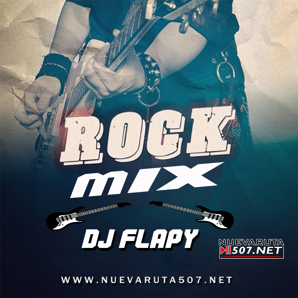 Dj Flapy 507 - Rock Mix Vol.1.mp3