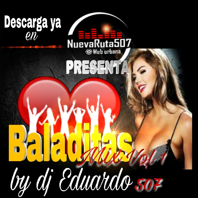@DjEduardo507 - Baladitas MixTape Vol.2.mp3
