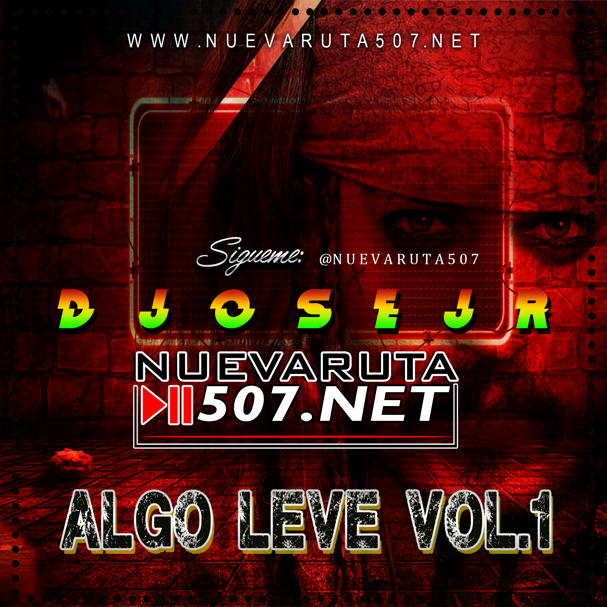 Dj Jose Jr - Algo Leve Mix Vol.1.mp3