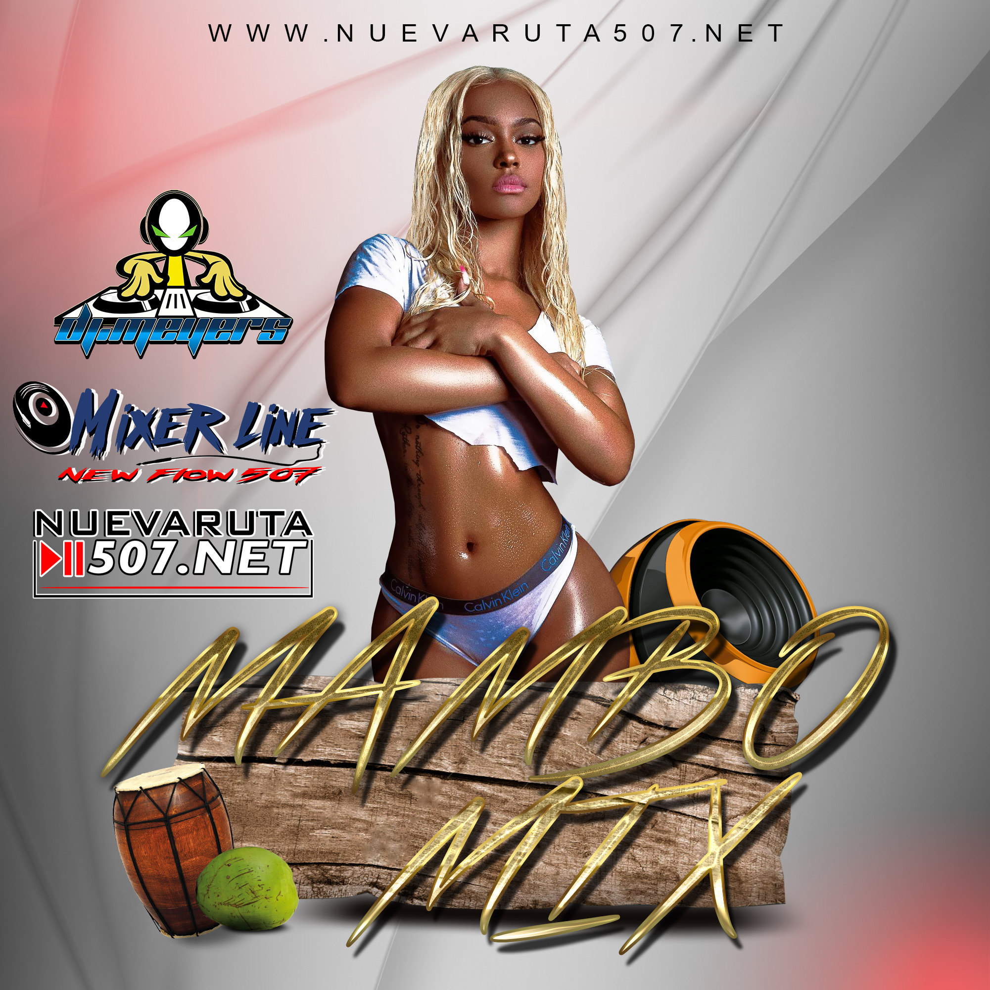 Dj. Meyers - Mambo Mix Vol.1.mp3